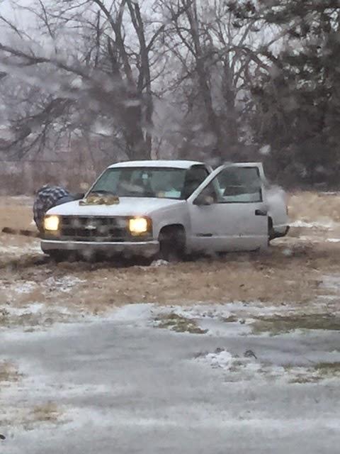 junk trucks Indianapolis