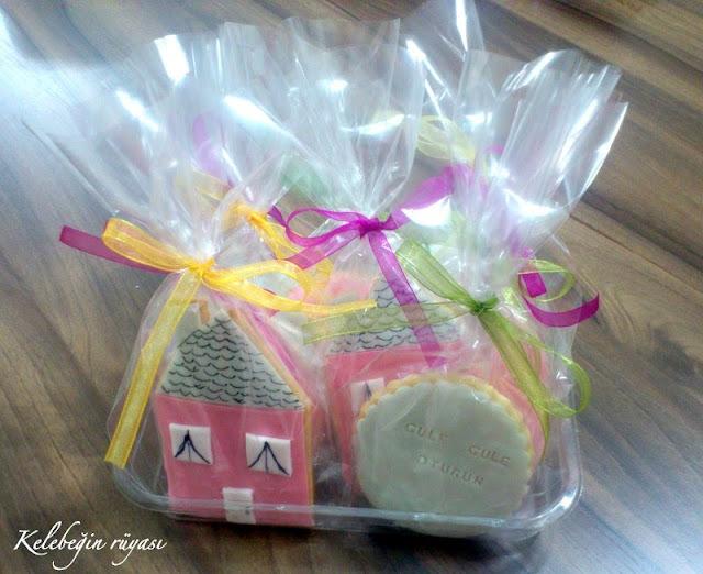 şeker hamurlu yazılı hayırlı olsun kurabiyesi