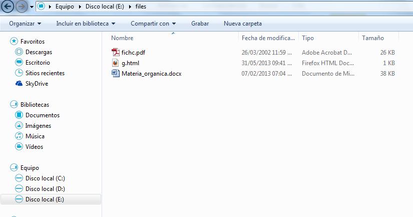 Como almacenar la ruta de un archivo en un bd visual - Como almacenar perchas ...
