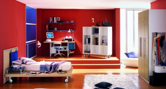 Best 25 cool boys bedroom ideas by zg group modern and for 12 x 13 bedroom design