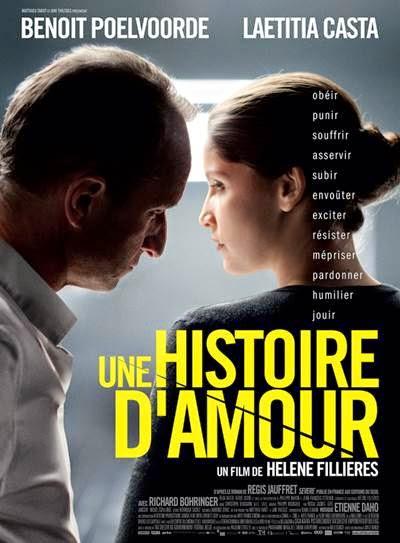 Filme Uma História de Amor