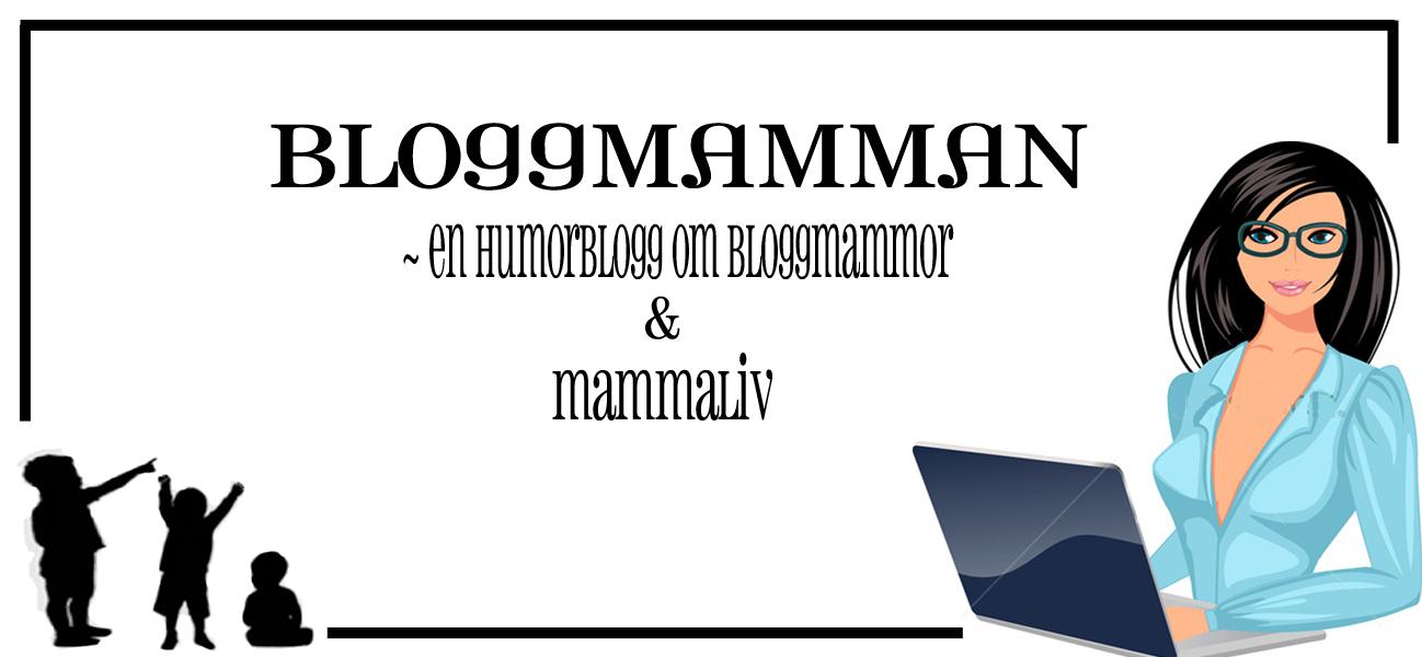 Bloggmammor
