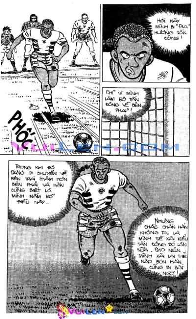 Jindodinho - Đường Dẫn Đến Khung Thành III  Tập 49 page 69 Congtruyen24h