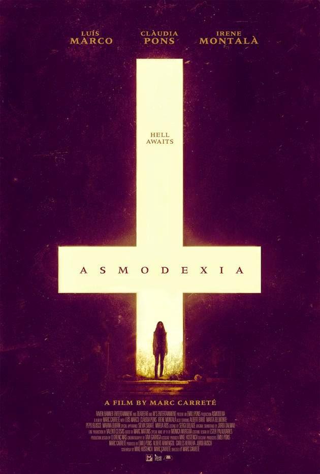 Sitges 2014: Asmodexia (2014) de Marc Carrete