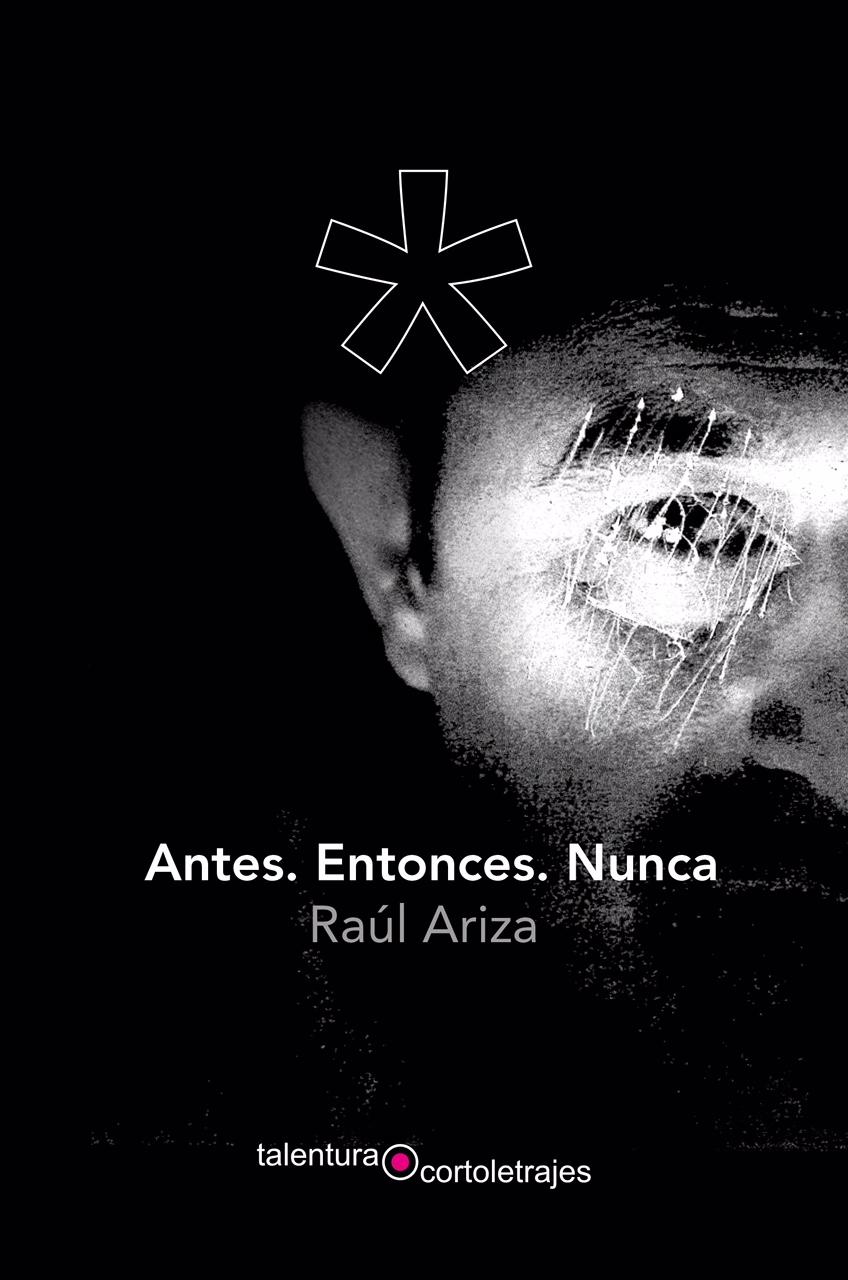 ANTES. ENTONCES. NUNCA
