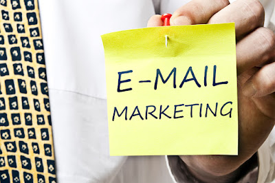 Tips To Authors For Effective Email Marketing