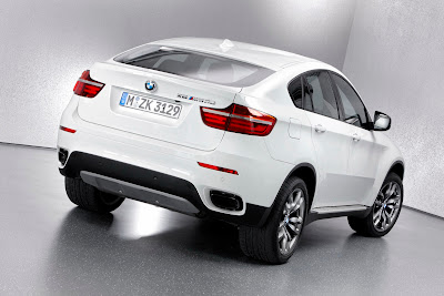 2012 BMW X6 | Gallery Photos, Wallpaper & Pictures 6