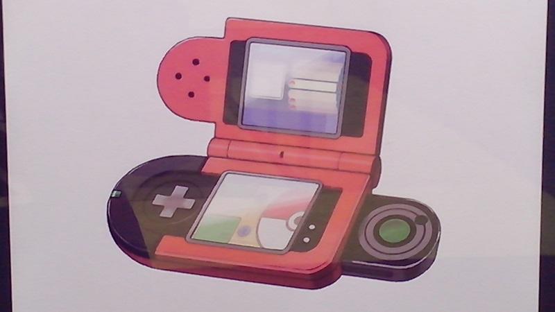 Exposición Pokémon PokéDex