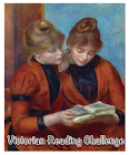 Victorian Reading Challenge 2018