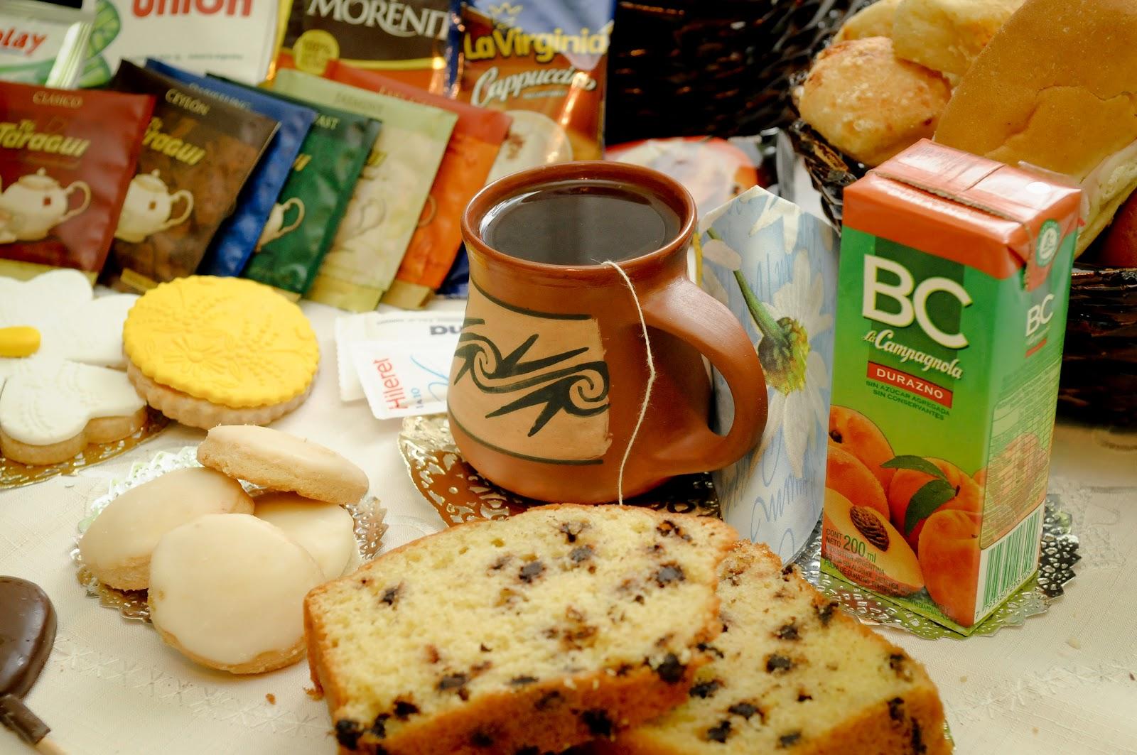 Un Beso de Desayuno Salta: junio 2012
