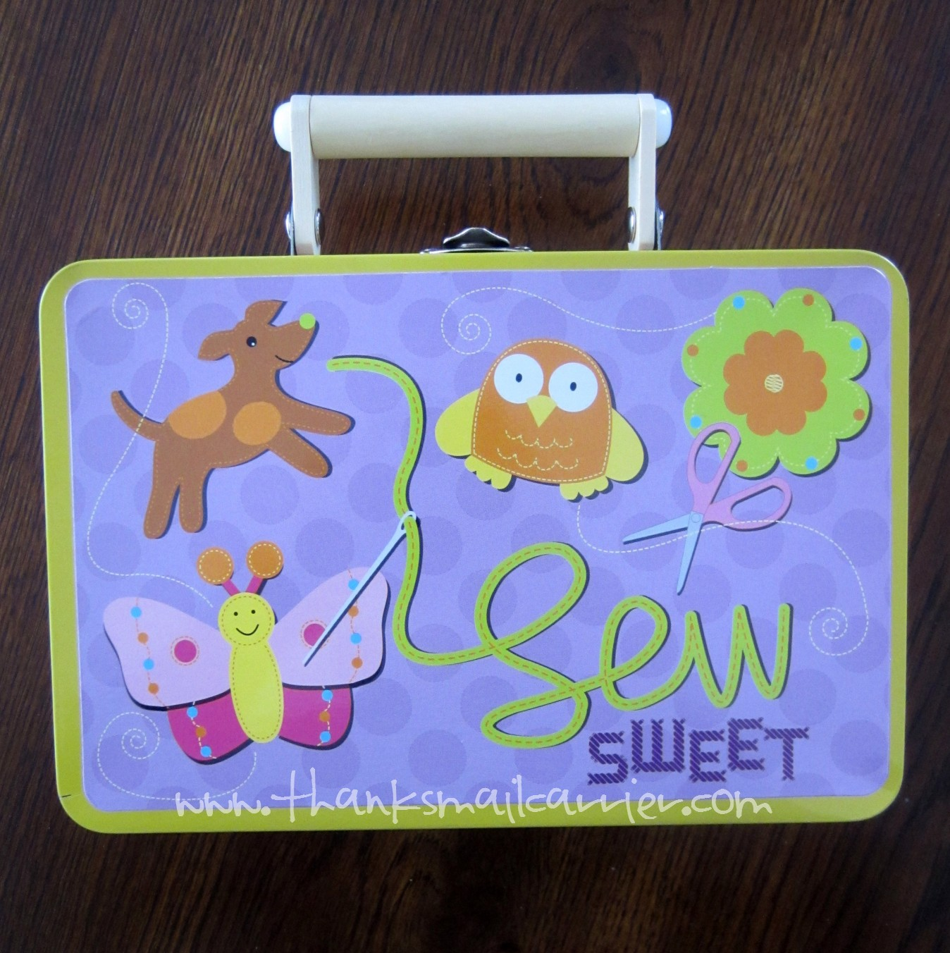 cute lunchbox