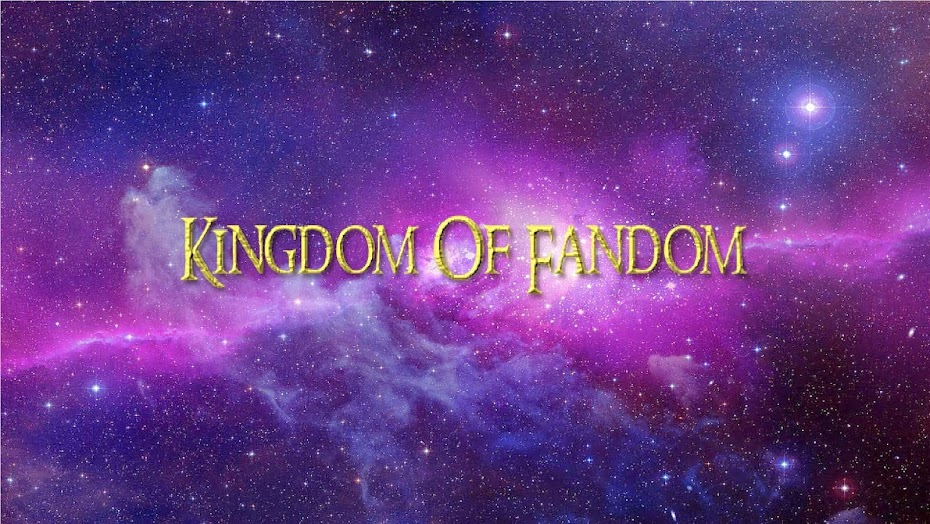 Kingdom Of Fandom