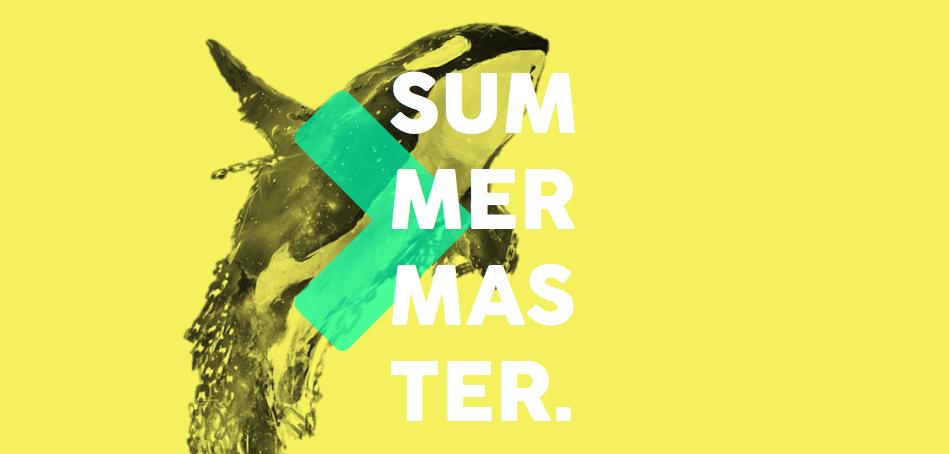 Summer Master Branding 2017