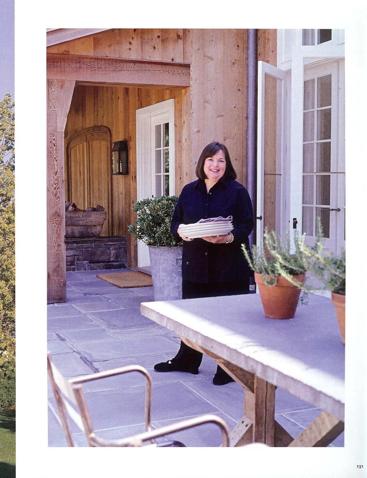 The Board Macrae Designs Blog Ina Garten
