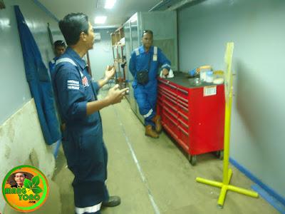 Tips Bekerja Sama dalam Tim di Proyek Vico Indonesia