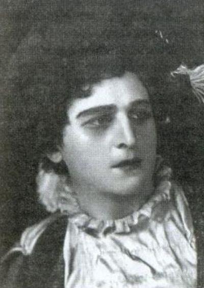 TENOR PETAR RAITSCHEFF (PIETRO RAICEFF) (1887-1960) CD