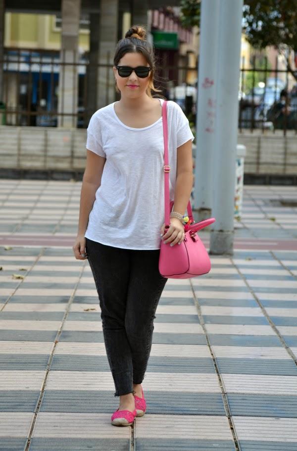 look_outfit_bolso_rosa_alpargatas_crochet_nudelolablog_05