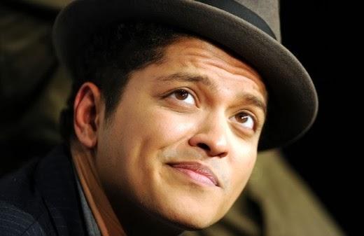 Bruno Mars in tour: biglietti per il concerto a Milano sabato 26 ottobre 2013
