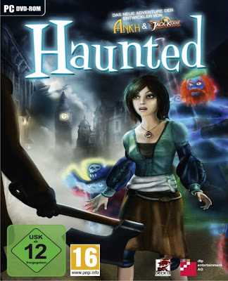 Haunted-PC Games