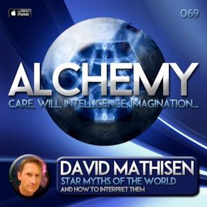 Alchemy Radio, 08 December 2015