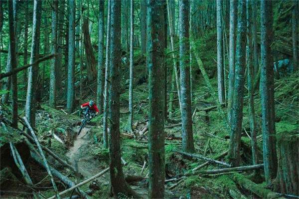 2015 Transition Bikes Suppressor Preview