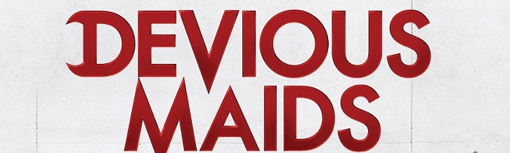 Devious Maids - Season 3 - Drew Van Acker and Edy Ganem Demoted to Recurring, Mark Deklin not Returning