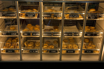 Bagels & Premium Bagels from House of Bagels