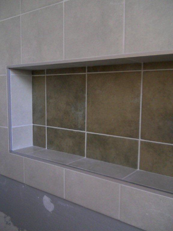 Bagno con vasca gabbatore mattia - Profili per piastrelle rivestimento ...