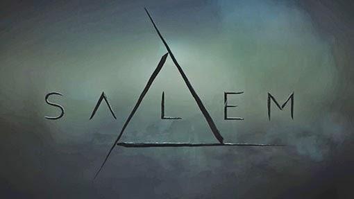 Salem Serie WGN Janet Montgomery Shane West