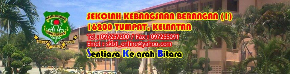 Blog Rasmi SK BERANGAN (1)