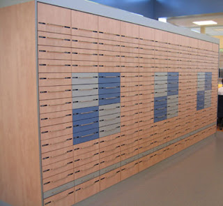 Z-Series Pharmacy Drawer Systems