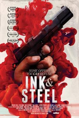 Ink & Steel 2014 HDRip 480p 400mb