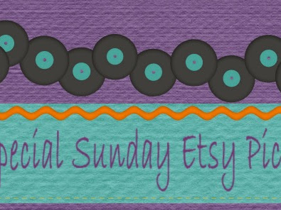 Last Minute Round Up Halloween edition of Special Sunday Etsy Picks