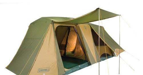 sc 1 st  Survive the Elements & Survive the Elements: Coleman Northstar 8 Deluxe CV Dome Tent