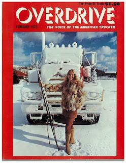 Bandnaam verklaring Bachman Turner Overdrive - Overdrive magazine