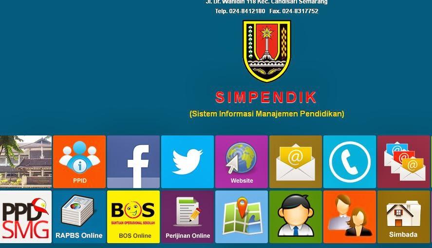 http://disdik.semarangkota.go.id/portal/