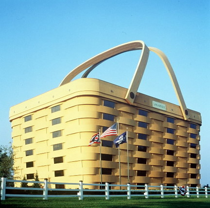 The most interesting buildings smart engineers for Most famous architecture in the world