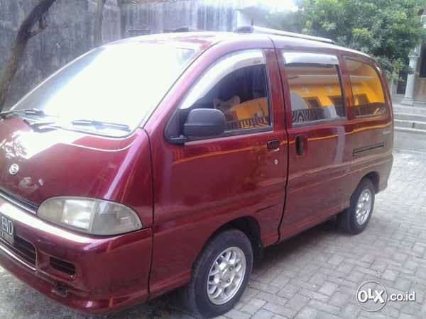 Harga Mobil Bekas Espass Malang – MobilSecond.Info