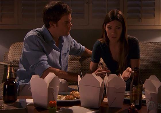 Dexter Season 6 Cast