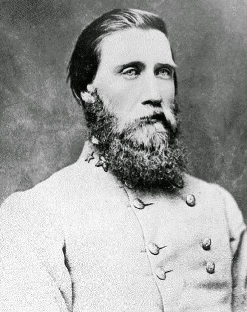 Confederate General picture 2