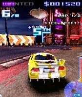 Asphalt Urban GT 2 3D EXTEND S60v2