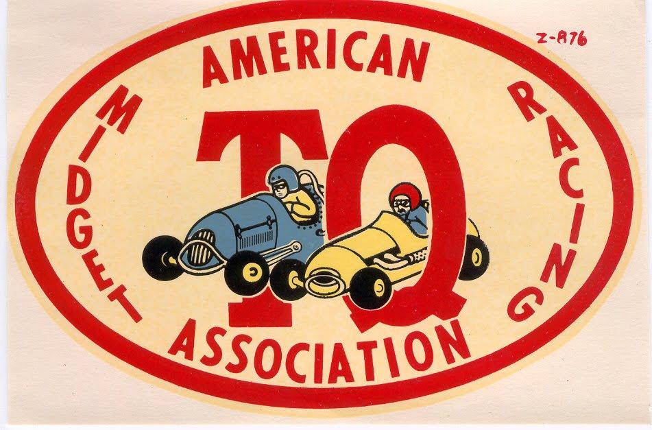 1957 ATQMRA Logo