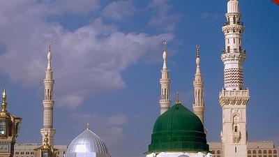 Hamara Peace Islam Madina Wallpapers