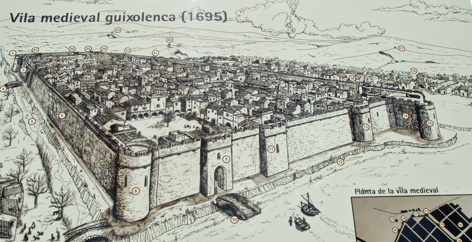 Sant Feliu de Guíxols ... mi pueblo ...