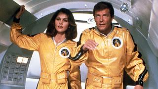Peores vestuarios de Bond Moonraker