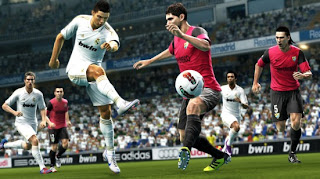 games HD PES 2013 apk