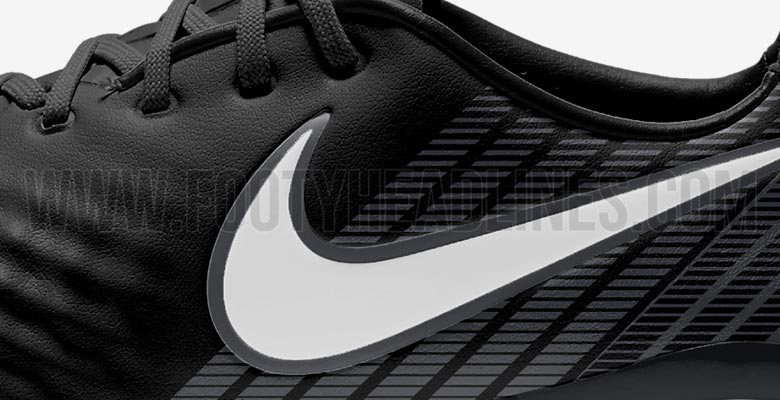 Nike magista opus stealth