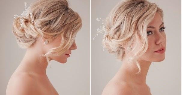 lindaslya tutorial wedding hair
