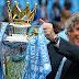 OFICIAL: Manuel Pellegrini renovou seu contrato com o Manchester City até 2017.