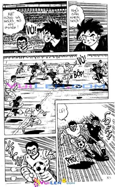 Jindodinho - Đường Dẫn Đến Khung Thành III Tập 28 page 85 Congtruyen24h